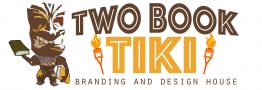 Two Book Tiki